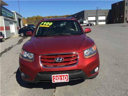 2010 Hyundai Santa Fe GL 3.5 Sport (Stk: 2577) in Kingston - Image 2 of 13