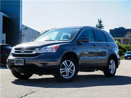 2010 Honda CR-V EX (Stk: M6678A) in Waterloo - Image 1 of 24
