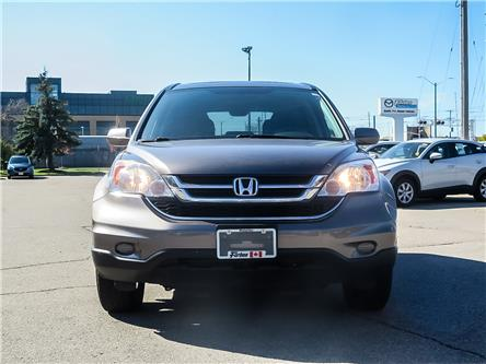 2010 Honda CR-V EX (Stk: M6678A) in Waterloo - Image 2 of 24