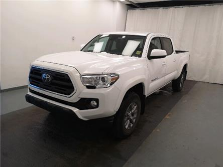 2019 Toyota Tacoma SR5 V6 (Stk: 211226) in Lethbridge - Image 1 of 22