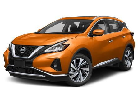 2020 Nissan Murano SL (Stk: RY20M004) in Richmond Hill - Image 1 of 8