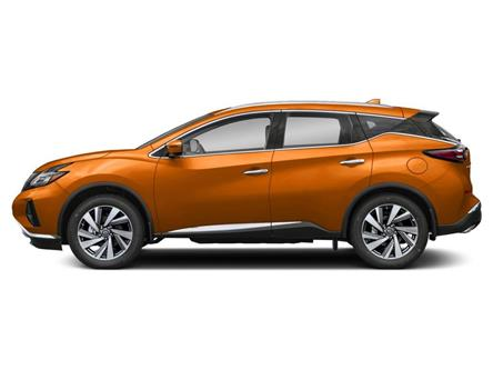 2020 Nissan Murano SL (Stk: RY20M004) in Richmond Hill - Image 2 of 8