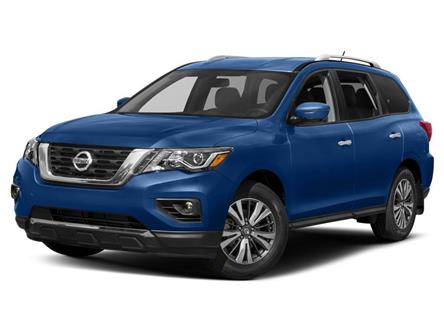 2020 Nissan Pathfinder SV Tech (Stk: RY20P001) in Richmond Hill - Image 1 of 9