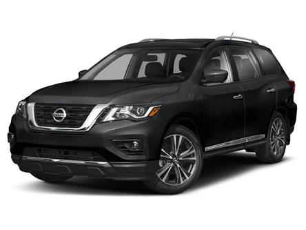2020 Nissan Pathfinder Platinum (Stk: RY20P003) in Richmond Hill - Image 1 of 9
