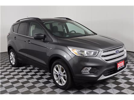 2018 Ford Escape SE (Stk: R19-19) in Huntsville - Image 1 of 31