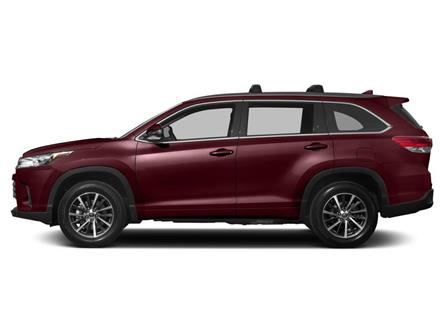 2019 Toyota Highlander XLE (Stk: 190469) in Cochrane - Image 2 of 9