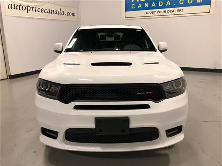 2019 Dodge Durango R/T (Stk: D0518) in Mississauga - Image 2 of 26