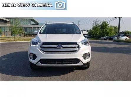 2018 Ford Escape Titanium (Stk: P8713) in Unionville - Image 2 of 24