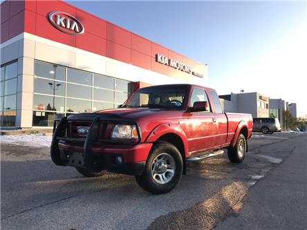2007 Ford Ranger Sport (Stk: 0SP7841B) in Calgary - Image 1 of 7