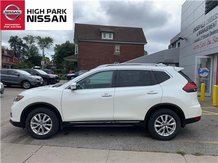 2017 Nissan Rogue SV (Stk: U1676) in Toronto - Image 2 of 25