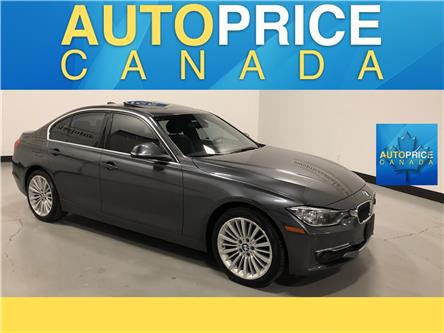 2015 BMW 328d xDrive (Stk: W0651) in Mississauga - Image 1 of 27