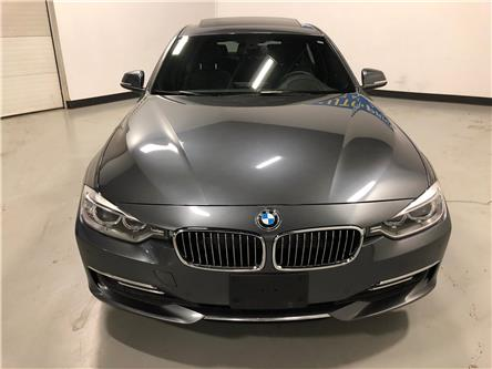 2015 BMW 328d xDrive (Stk: W0651) in Mississauga - Image 2 of 27