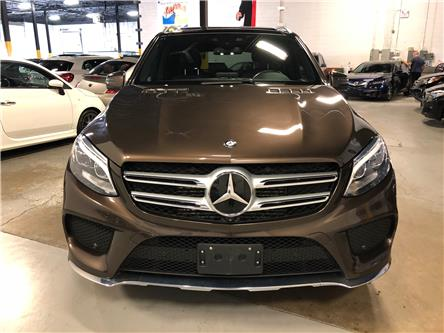 2016 Mercedes-Benz GLE-Class Base (Stk: W0661) in Mississauga - Image 2 of 29