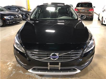 2016 Volvo S60 T5 Special Edition Premier (Stk: W0677) in Mississauga - Image 2 of 24