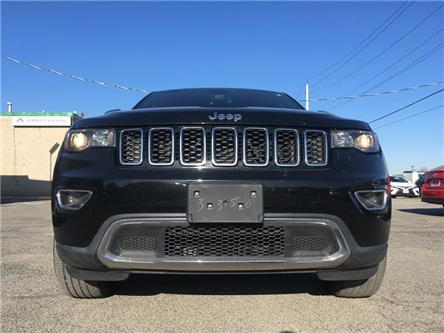2017 Jeep Grand Cherokee Limited (Stk: 17-23350T) in Georgetown - Image 2 of 22
