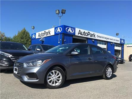 2018 Hyundai Accent GL (Stk: 18-05441R) in Georgetown - Image 1 of 22