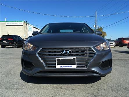 2018 Hyundai Accent GL (Stk: 18-05441R) in Georgetown - Image 2 of 22