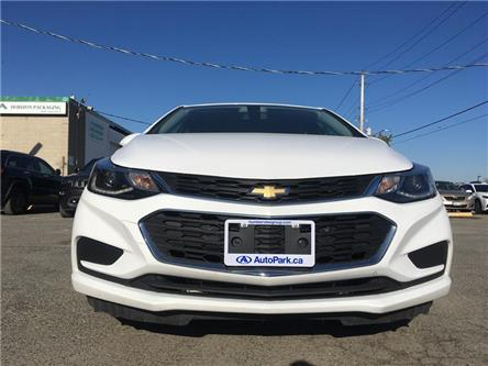 2018 Chevrolet Cruze LT Auto (Stk: 18-14378R) in Georgetown - Image 2 of 22