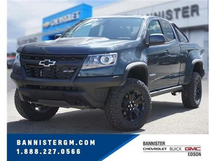 2019 Chevrolet Colorado ZR2 (Stk: 19-039) in Edson - Image 1 of 15