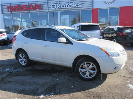 2009 Nissan Rogue SL (Stk: 6455) in Okotoks - Image 1 of 26