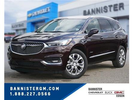 2020 Buick Enclave Avenir (Stk: 20-009) in Edson - Image 1 of 19