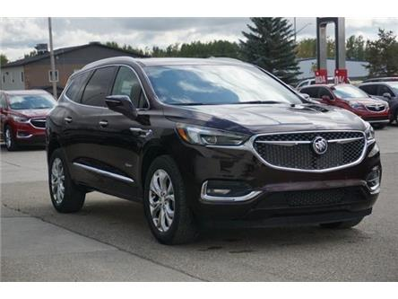 2020 Buick Enclave Avenir (Stk: 20-009) in Edson - Image 2 of 19