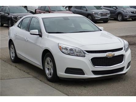 2015 Chevrolet Malibu 1LT (Stk: P19-354) in Edson - Image 2 of 14