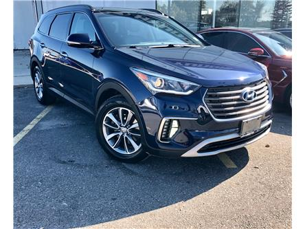 2018 Hyundai Santa Fe XL Luxury (Stk: 8060H) in Markham - Image 1 of 29