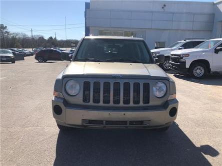 2008 Jeep Patriot Sport/North (Stk: 22916E) in Blind River - Image 2 of 6