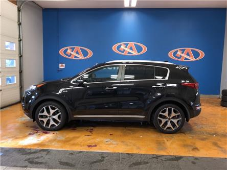 2017 Kia Sportage SX Turbo (Stk: 17-058032) in Lower Sackville - Image 2 of 17