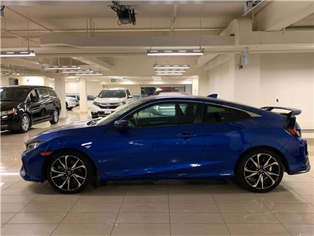 2018 Honda Civic Si (Stk: AP3421) in Toronto - Image 2 of 29