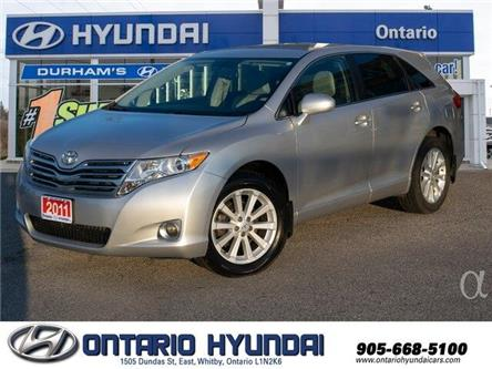 2011 Toyota Venza Base (Stk: 49334K) in Whitby - Image 1 of 16