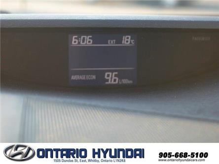 2011 Toyota Venza Base (Stk: 49334K) in Whitby - Image 2 of 16