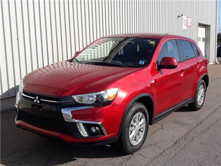 2019 Mitsubishi RVR SE (Stk: X4807A) in Charlottetown - Image 1 of 17