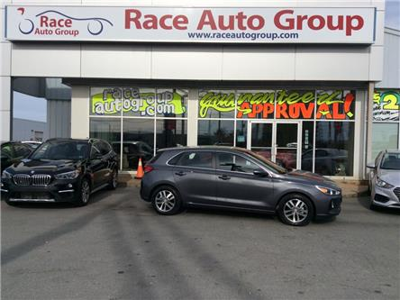 2019 Hyundai Elantra GT Preferred (Stk: 17093) in Dartmouth - Image 1 of 16