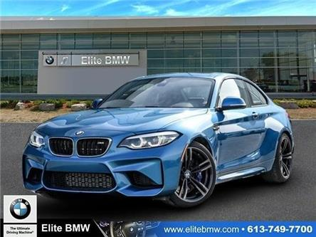 2018 BMW M2 Base (Stk: P9068) in Gloucester - Image 1 of 25