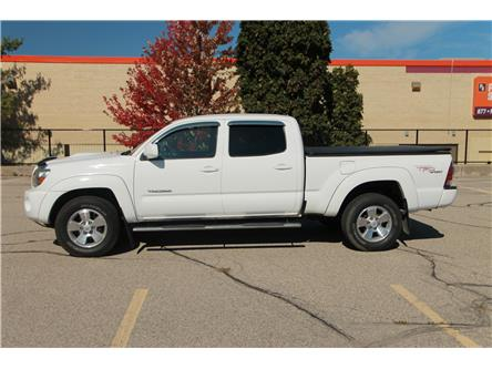 2011 Toyota Tacoma V6 (Stk: 1909429) in Waterloo - Image 2 of 25