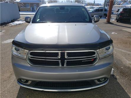 2014 Dodge Durango Limited (Stk: 16078) in Fort Macleod - Image 2 of 22