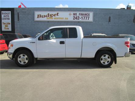 2014 Ford F-150 XLT (Stk: bp756) in Saskatoon - Image 1 of 17