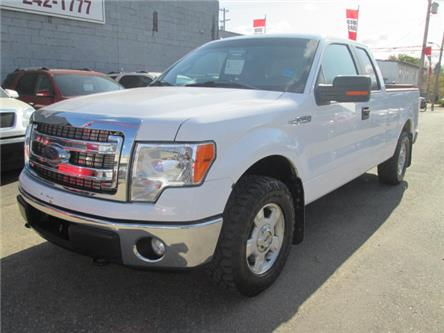 2014 Ford F-150 XLT (Stk: bp756) in Saskatoon - Image 2 of 17