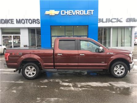 2017 Ford F-150 Lariat (Stk: 7192461) in Whitehorse - Image 1 of 25