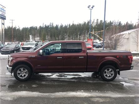 2017 Ford F-150 Lariat (Stk: 7192461) in Whitehorse - Image 2 of 25