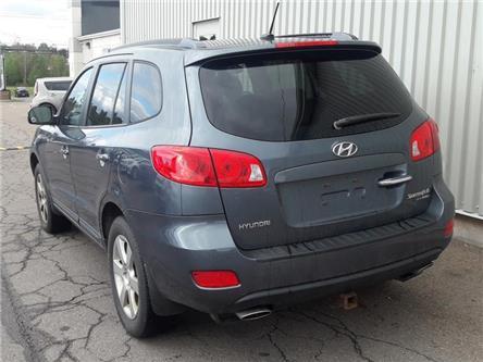 2009 Hyundai Santa Fe Limited (Stk: X4755C) in Charlottetown - Image 2 of 8