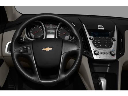 2010 Chevrolet Equinox LT (Stk: P578) in Brandon - Image 2 of 2
