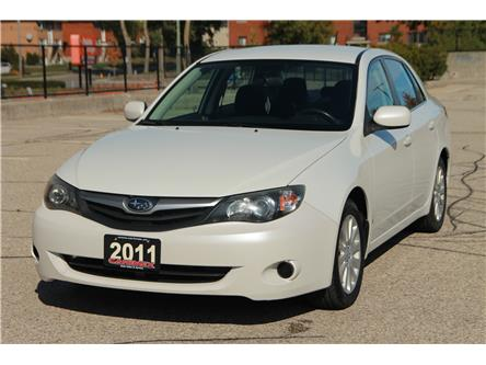 2011 Subaru Impreza 2.5 i Convenience Package (Stk: 1910481) in Waterloo - Image 1 of 23