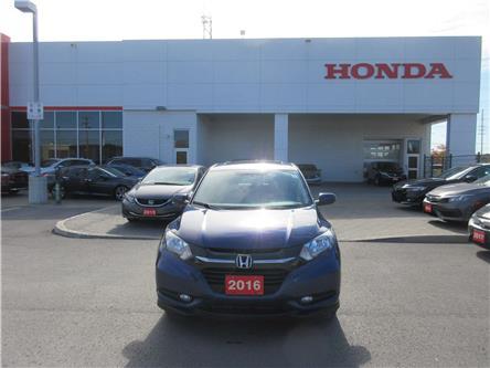 2016 Honda HR-V EX (Stk: LL3680) in Ottawa - Image 2 of 18