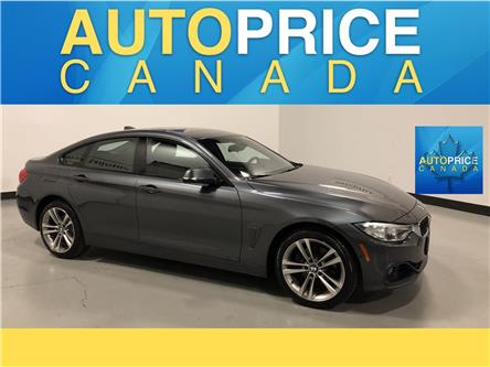 2016 BMW 428i xDrive Gran Coupe (Stk: W0669) in Mississauga - Image 1 of 29