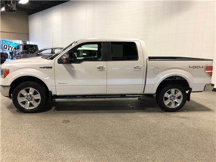 2011 Ford F-150 Lariat (Stk: B12190) in Calgary - Image 2 of 16