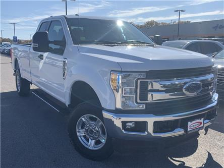 2017 Ford F-250 XLT (Stk: 0015PT) in Midland - Image 1 of 17