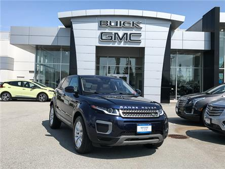 2016 Land Rover Range Rover Evoque SE (Stk: 972640) in North Vancouver - Image 2 of 27